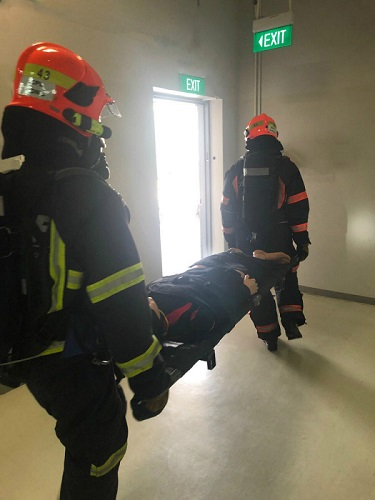 What is Emergency Response?